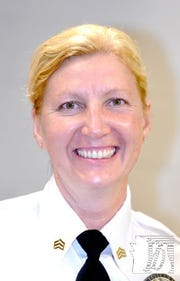 Southwestern Regional Police Detective Sgt. Lisa Layden will become West Hempfield Township's new police chief in early April 2019, according to a township news release.