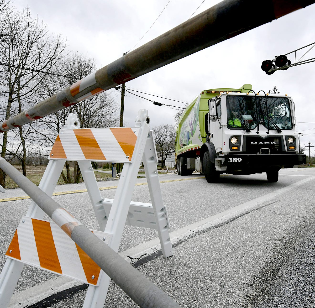 UPDATE: Some of York County's flooded roads reopening