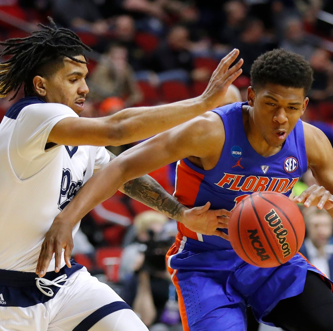 Florida 70, Nevada 61: Wolf Pack's rally falls short in NCAA Tournament loss