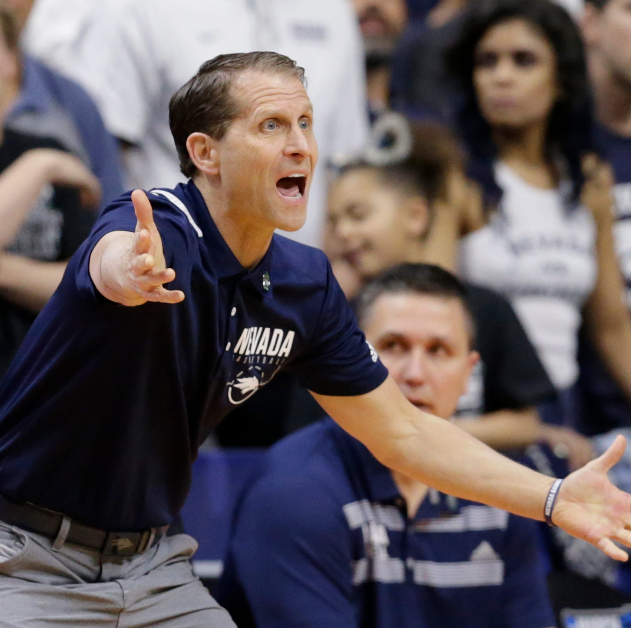 Here's what people are saying about Eric Musselman leaving the Wolf Pack