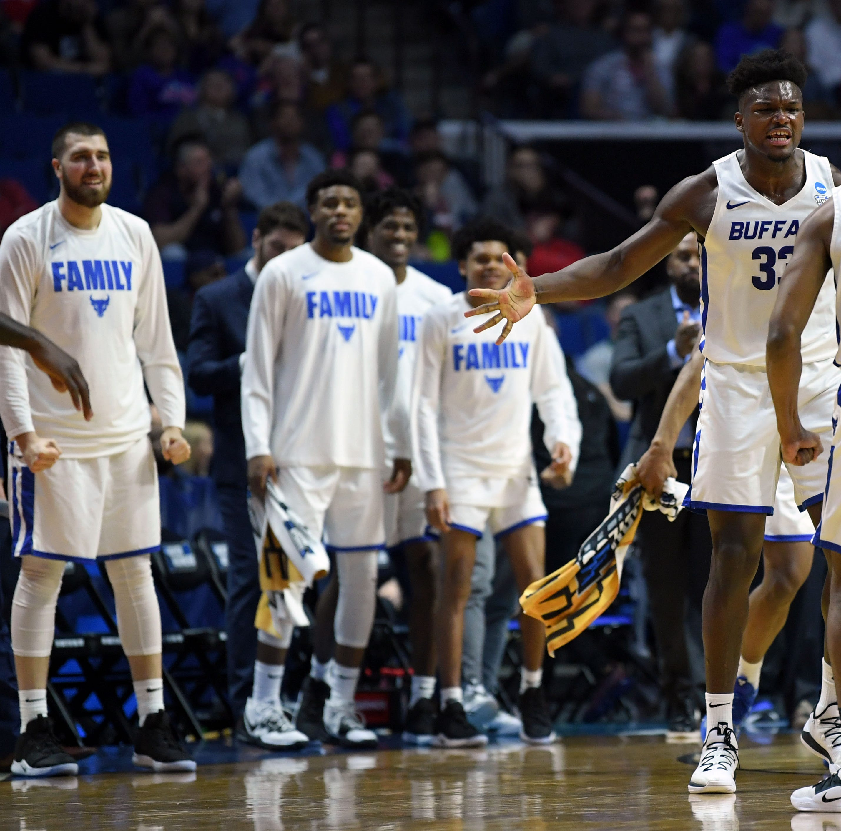 Buffalo is for real: 5 things to know about UB Bulls' dismantling of Arizona State