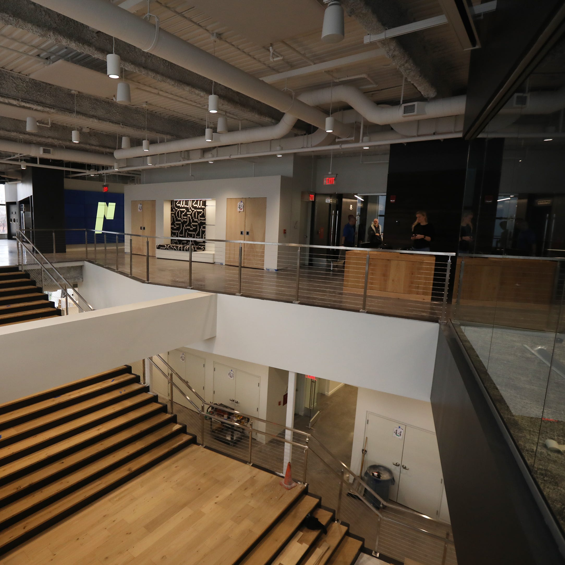 Partners + Napier moves into new Metropolitan space, doubles down on downtown