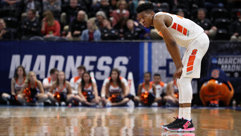 b51843887e NCAA Tournament: Syracuses loses to Baylor
