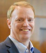 Sen. Tim Knopp, R-Bend