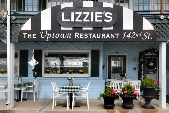 Lizzie's Cafe & Bistro in Ocean City