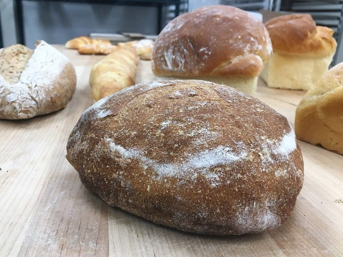 Lowder Baking Company reopens with a focus on breads, pastries and sweet treats, located at 4019 Fern Ave, Suite 500 in Shreveport.