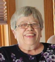 Gloria Winterton