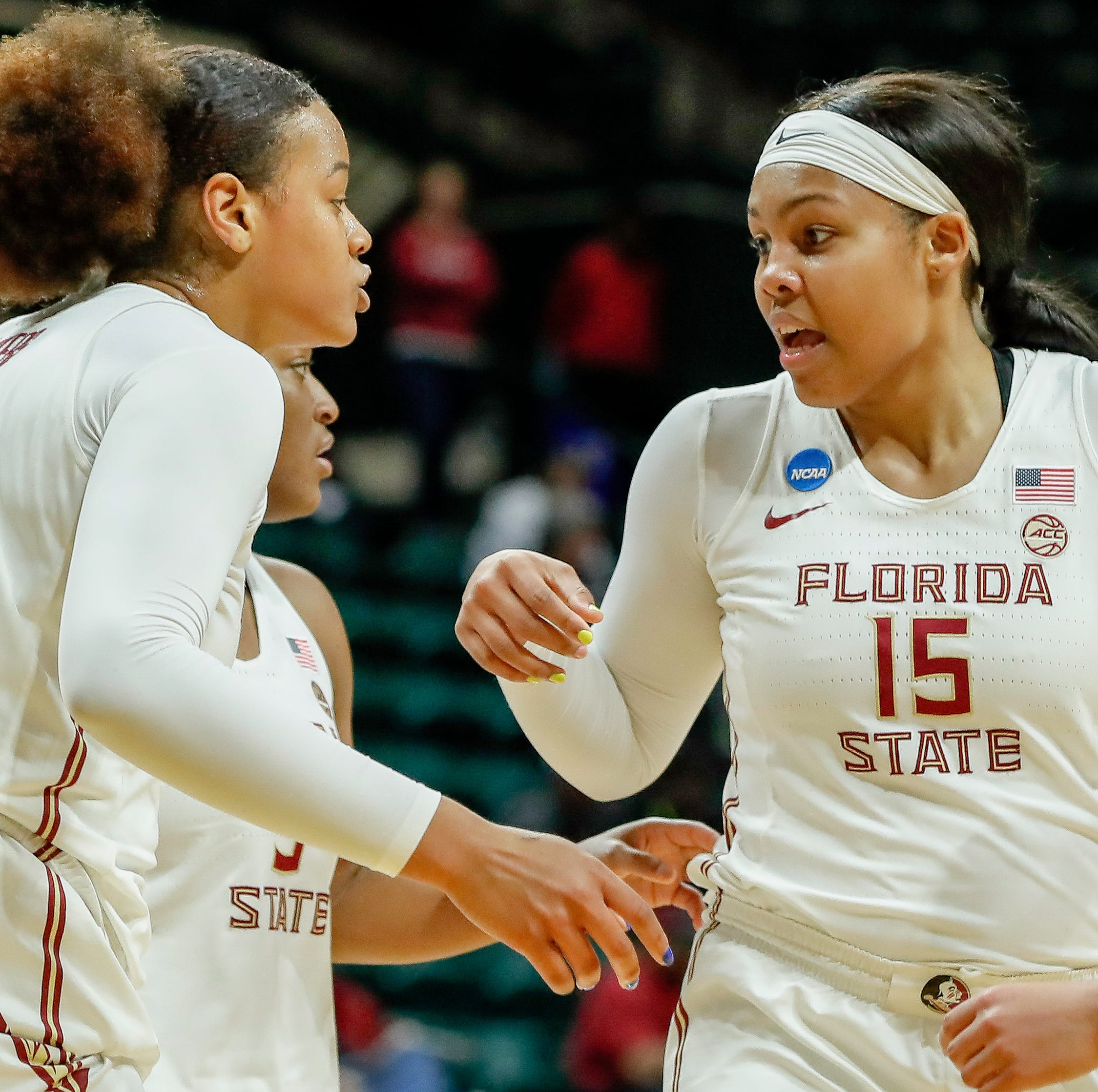 FSU outlasts Bucknell to win 16th consecutive NCAA Tournament opener