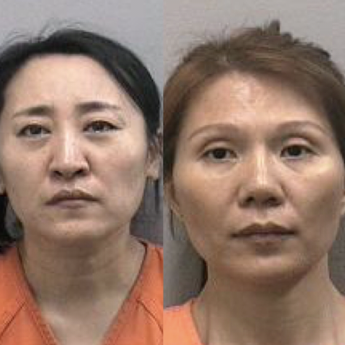 More women arrested in sex spa investigation in Martin County; some spa clients fight to keep video from public