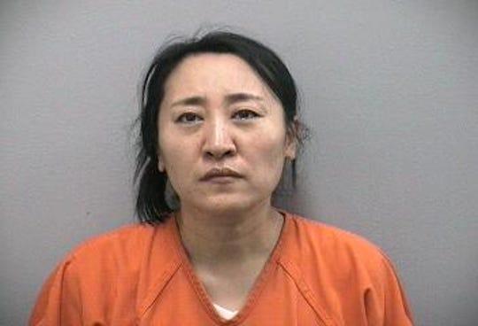Li Ping Wang Borja
