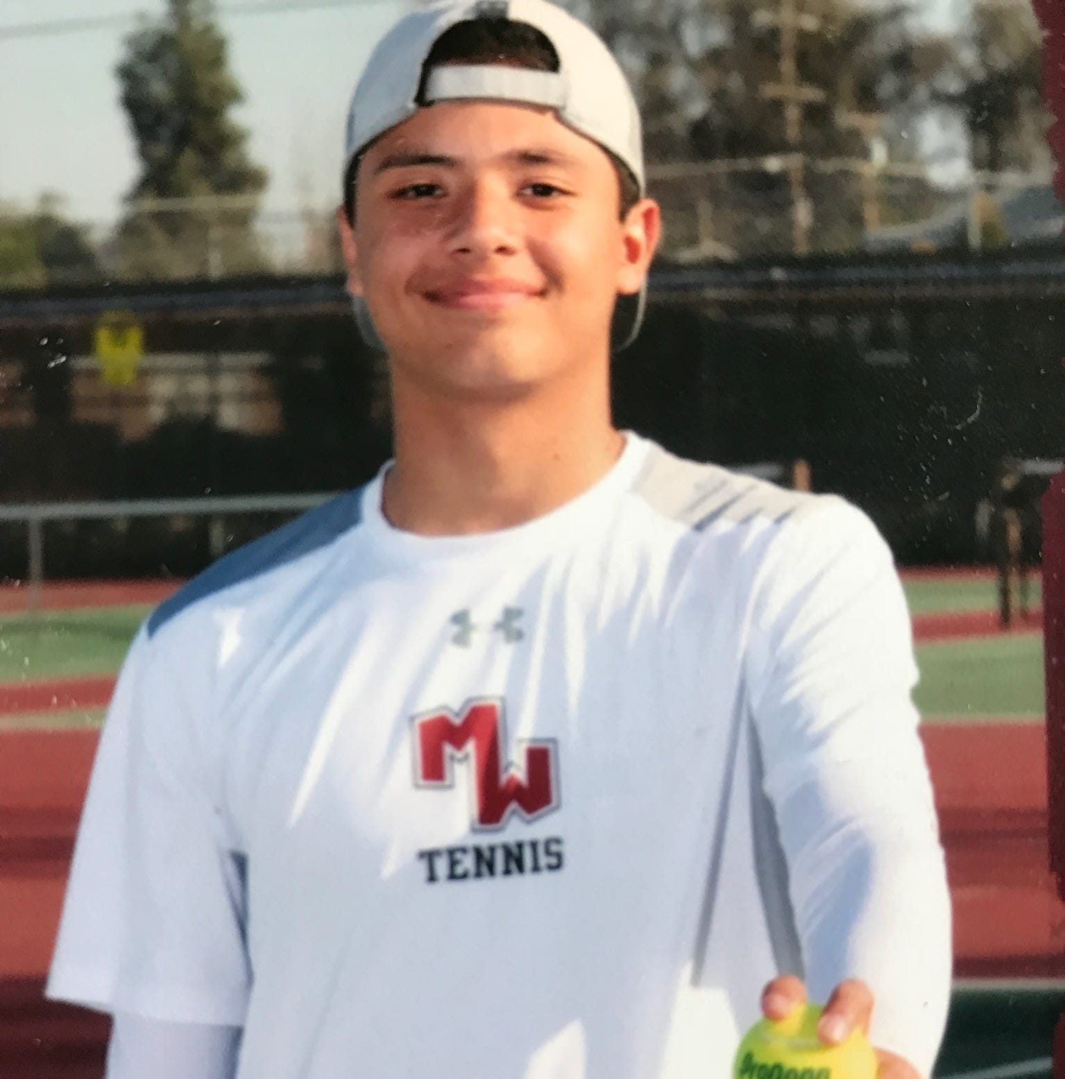 Athlete of the Week: Mt. Whitney's Seth Herrera