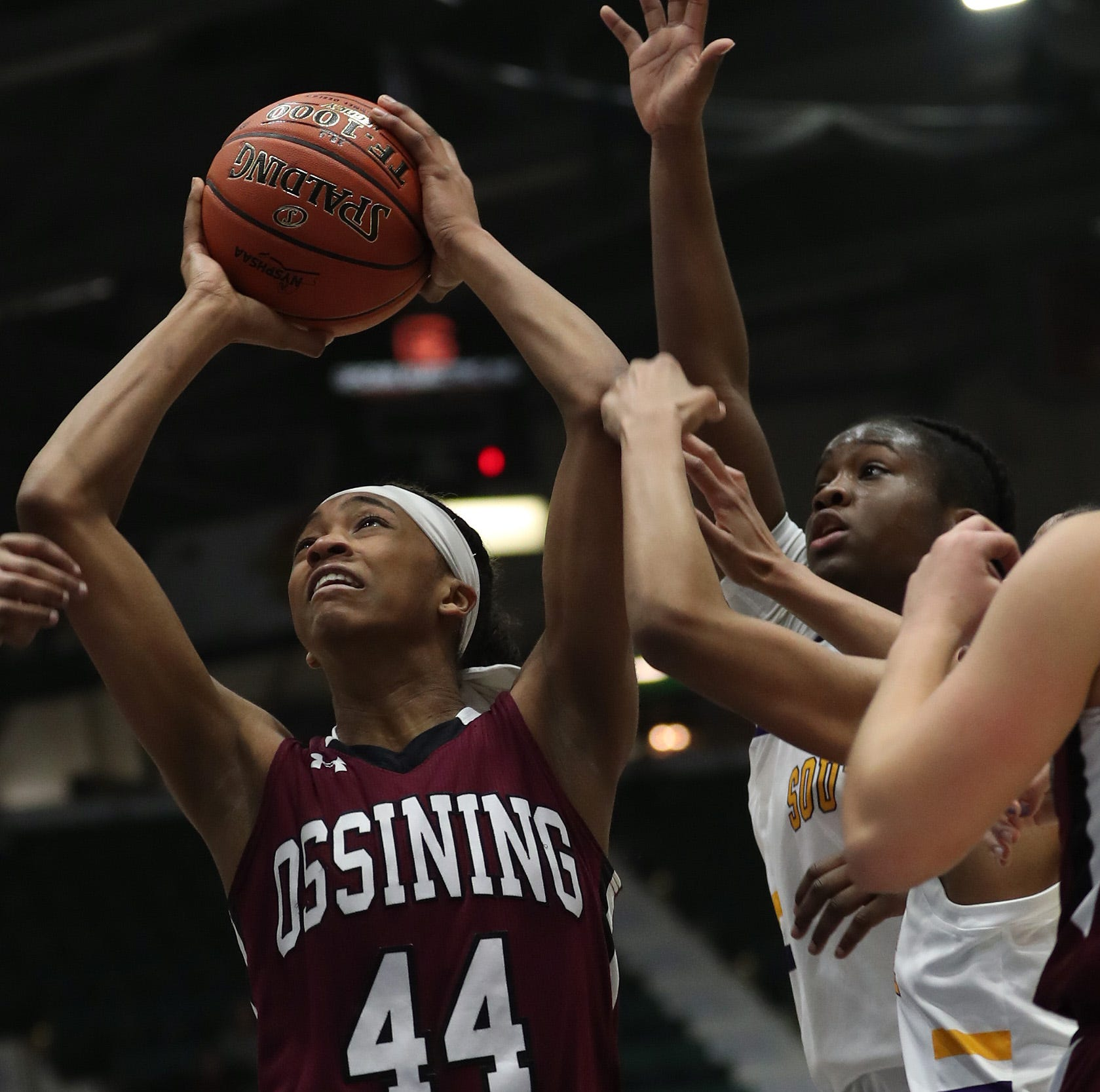 Girls basketball: Ossining survives thrilling overtime battle in Federation semifinal