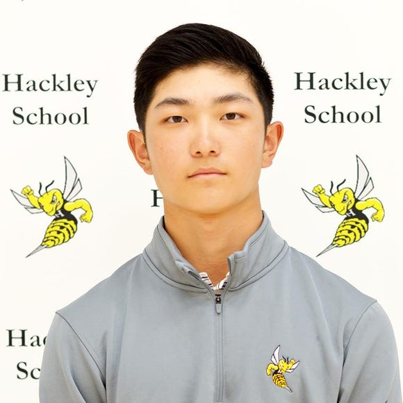 Hackley's Jimin Jung is one of the top returning golfers in Westchester, Rockland and Putnam Counties in 2019.