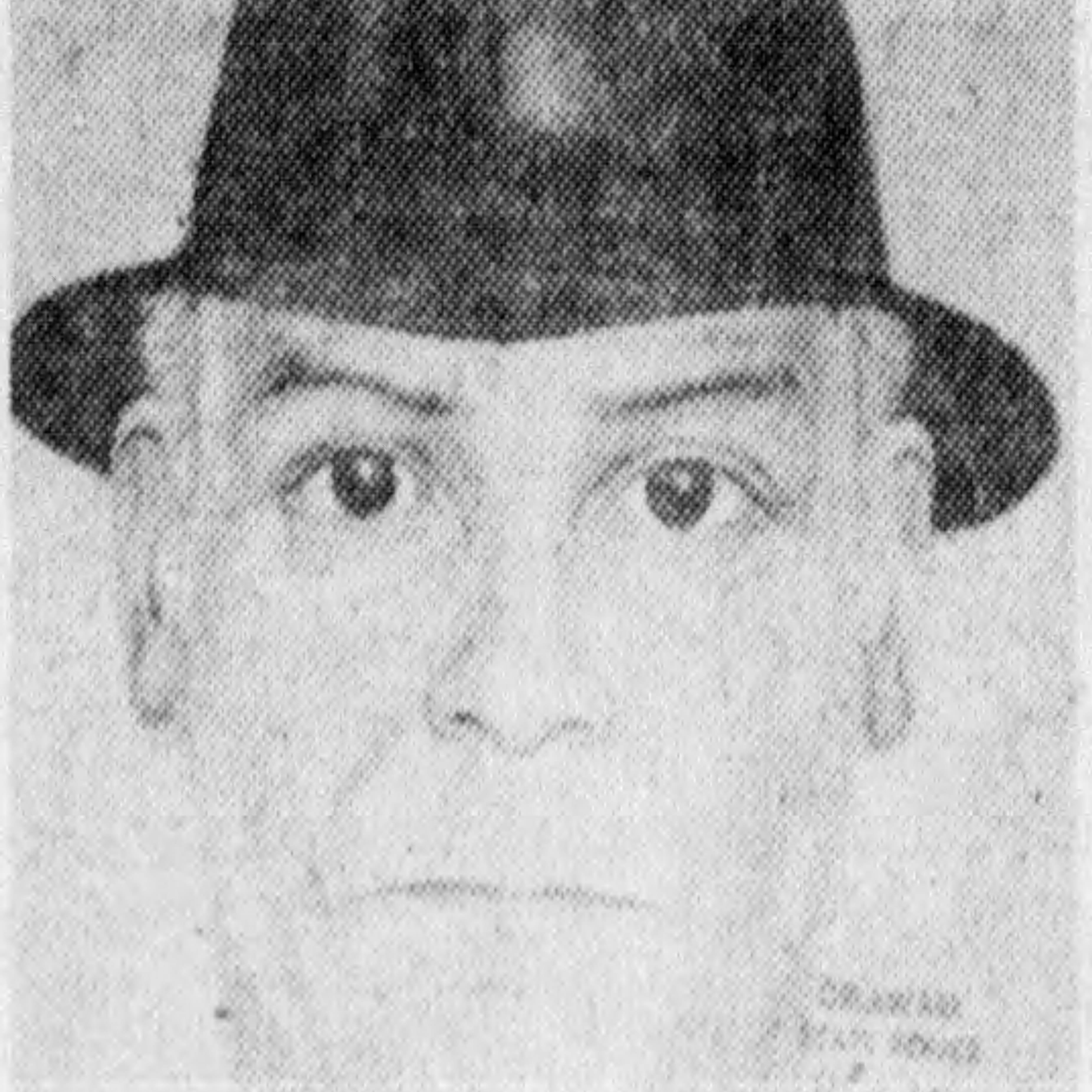 Delaware's Gentleman Bandit: One of the extraordinary cases in the state's history starts small