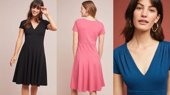 The Lincoln Center Dress is perfect for literally any occasion.
