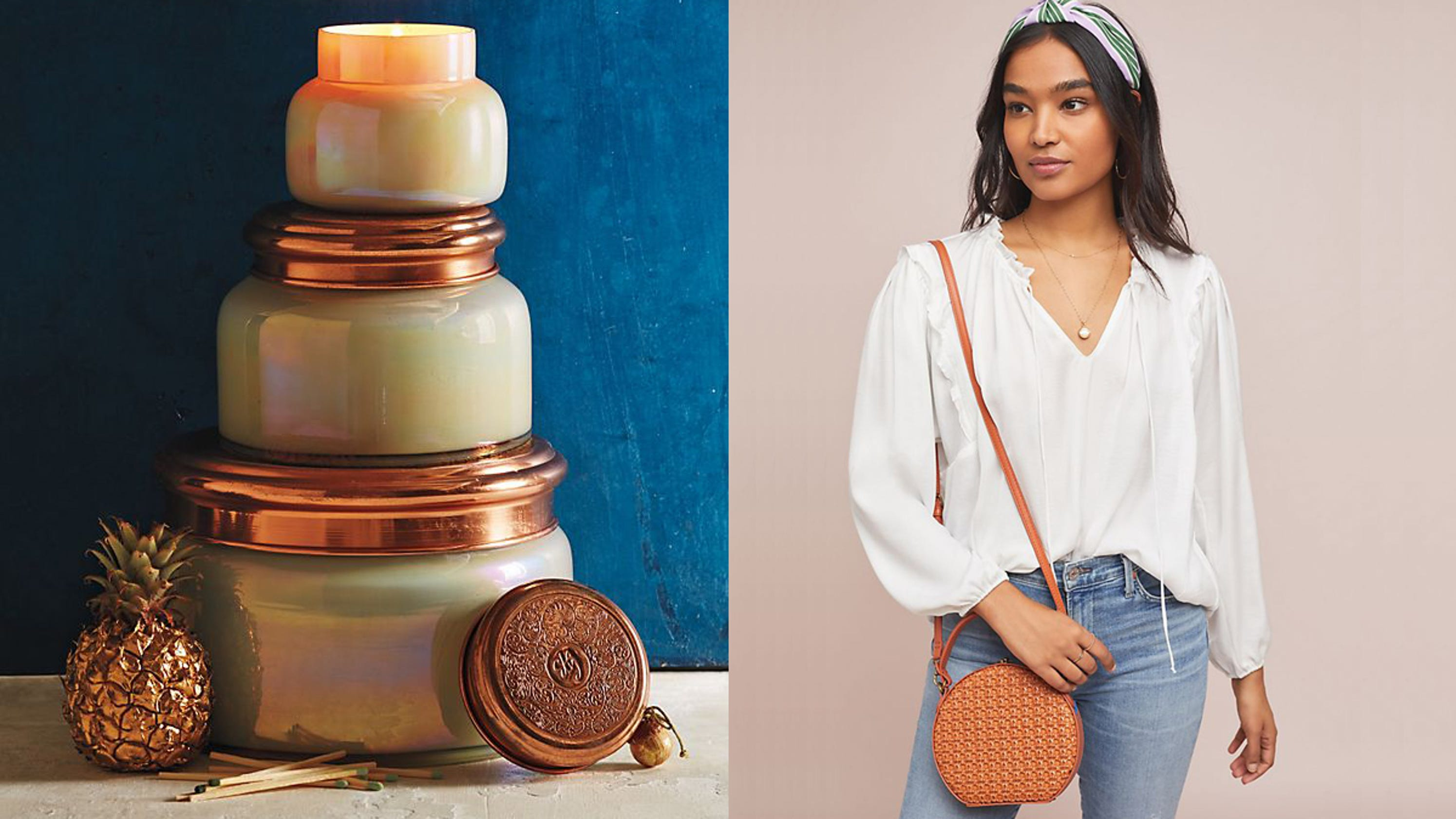780552feb0ea Anthro Day 2019: 16 amazing deals from Anthropologie's massive ...