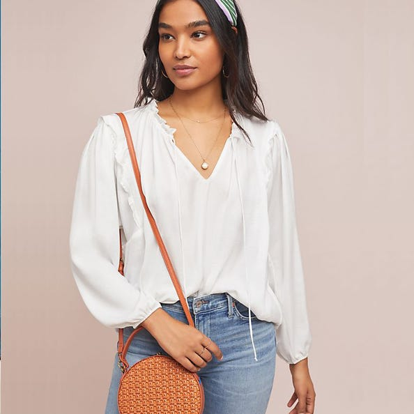 The Anthropologie Anthro Day sale is finally back on!