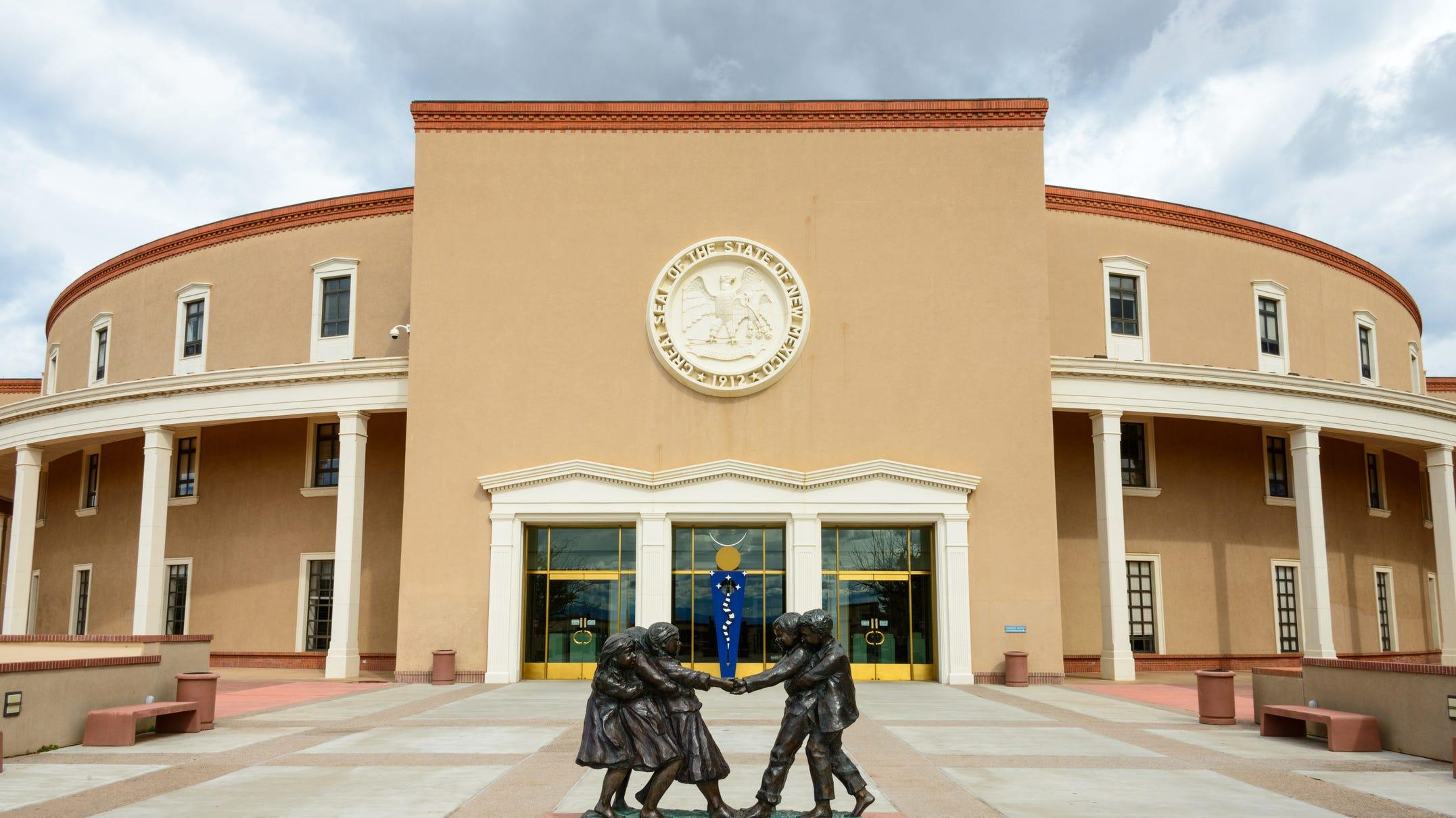 2020 NM legislature: bills filed by Otero County lawmakers