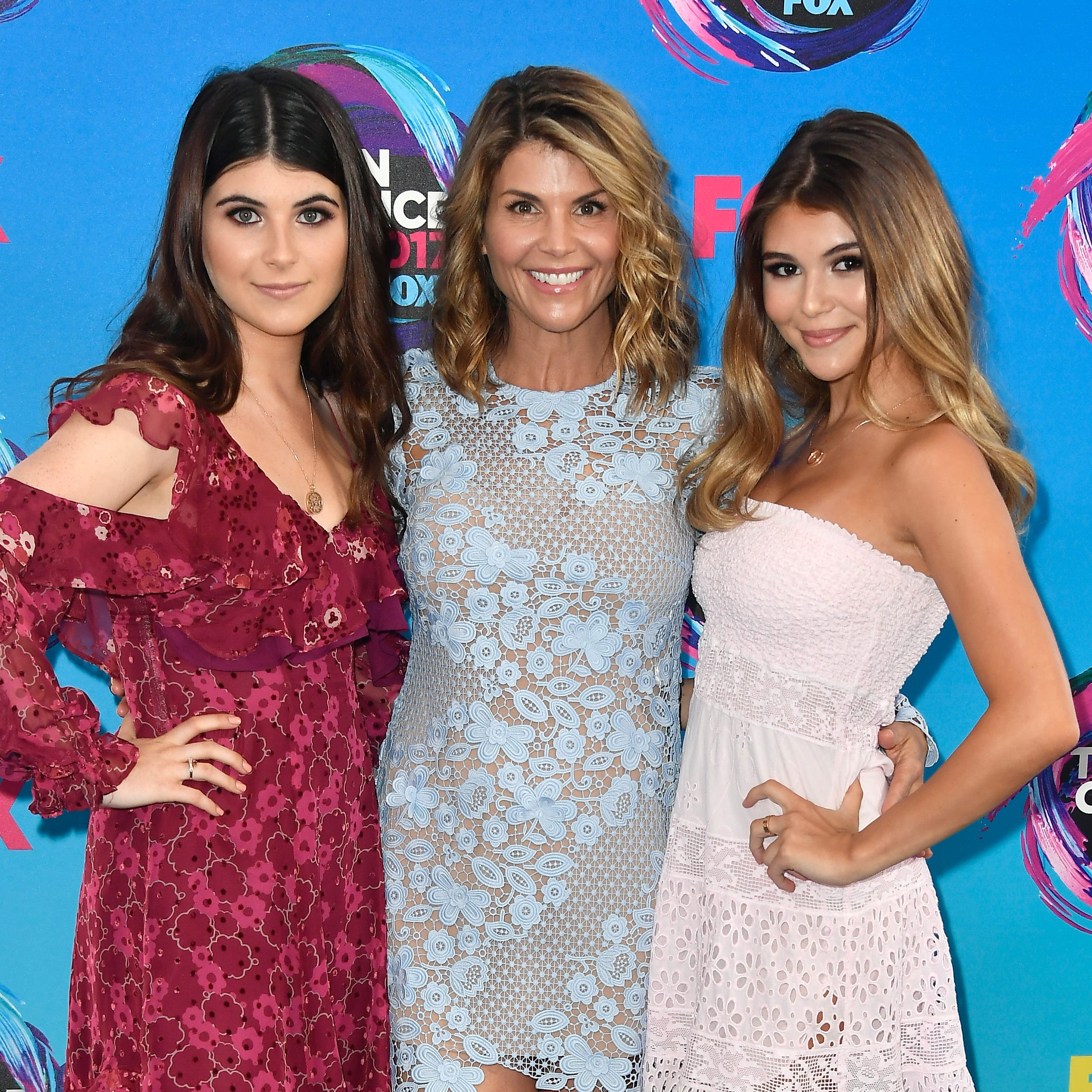 College admissions scandal: Graduate of Olivia Jade's L.A. prep school hits back