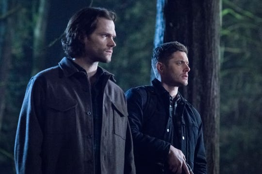 CW 'Supernatural' stars announce show will end after 15 seasons