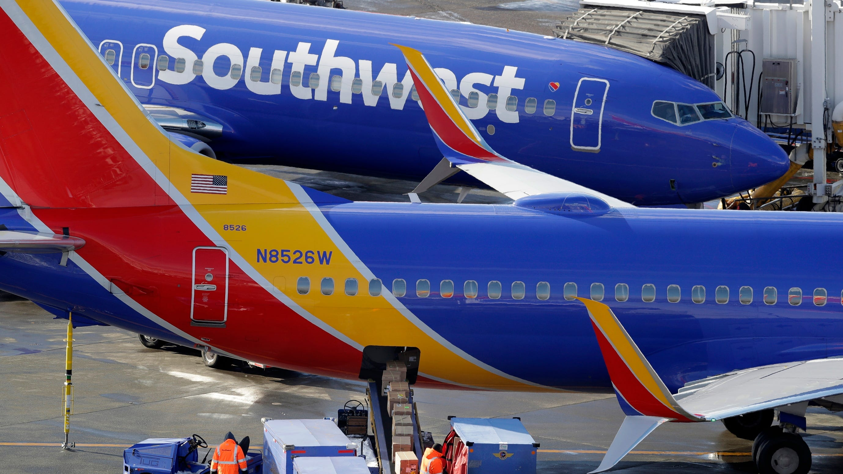 Southwest Airlines Fall Fare Sale Launches With 39 One Way Flights