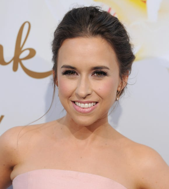 Lacey Chabert welcomed her first and only daughter in 2016.