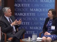 Marquette event brought together professionals, policymakers and kids for youth mental health discussion