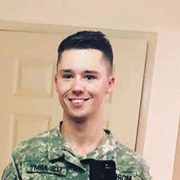 Missing NJ National Guard mechanic, Stockton student may be suicidal