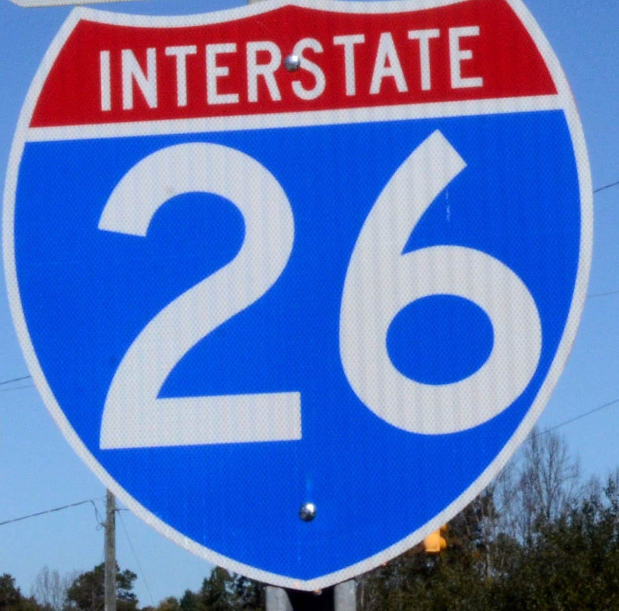 New truck restrictions coming to I-26