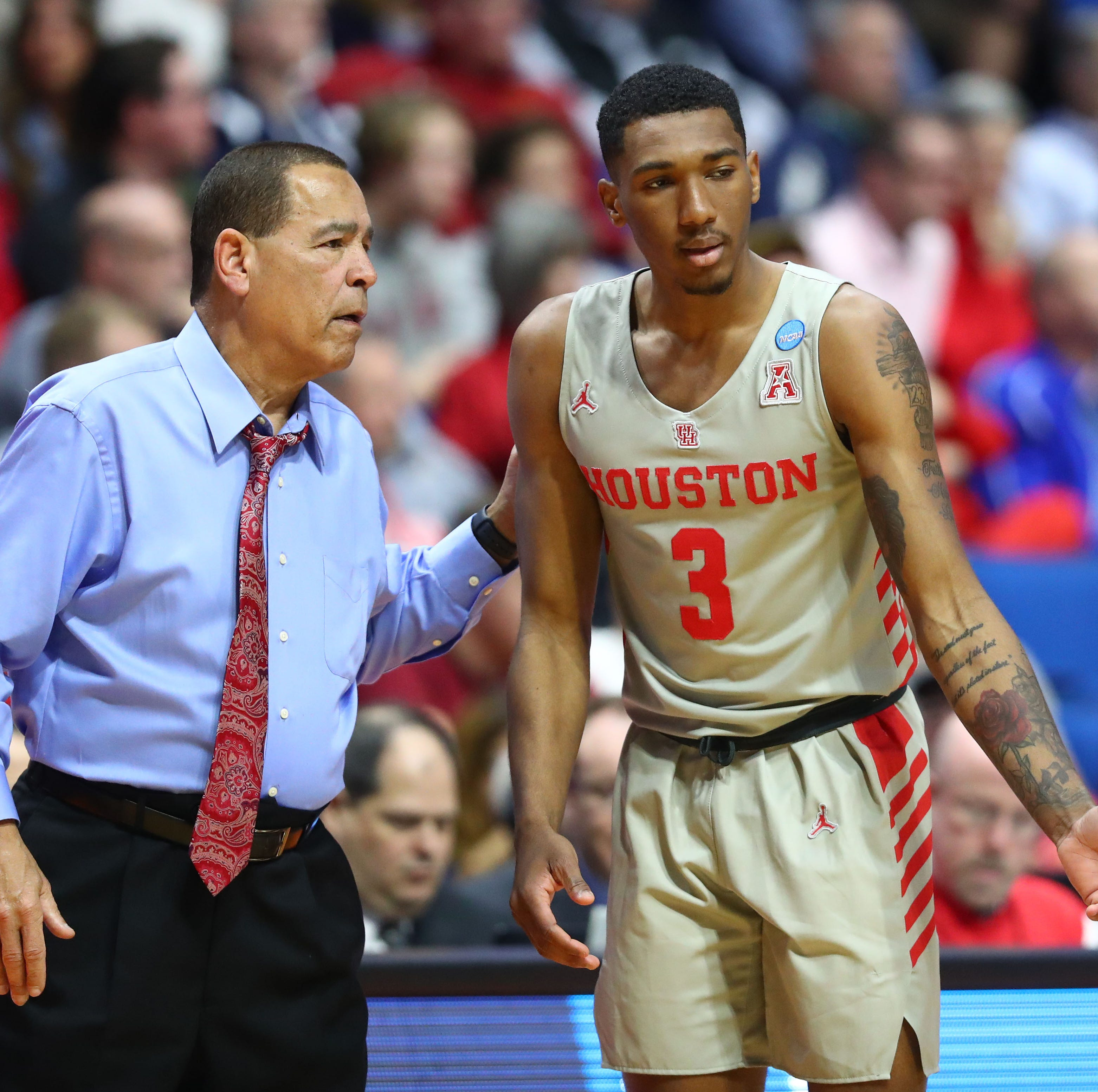 NCAA Tournament: Houston vs. Ohio State live updates