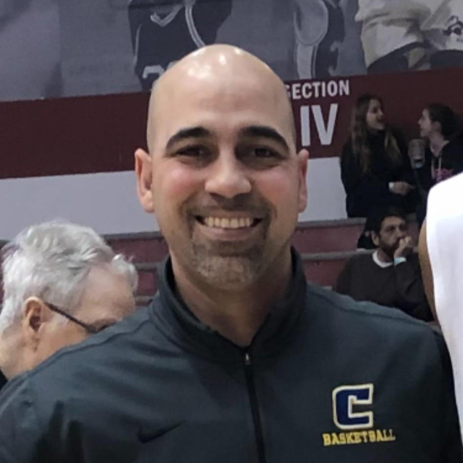 NJ Boys Basketball: Colonia's Rodriguez is HNT Coach of Year