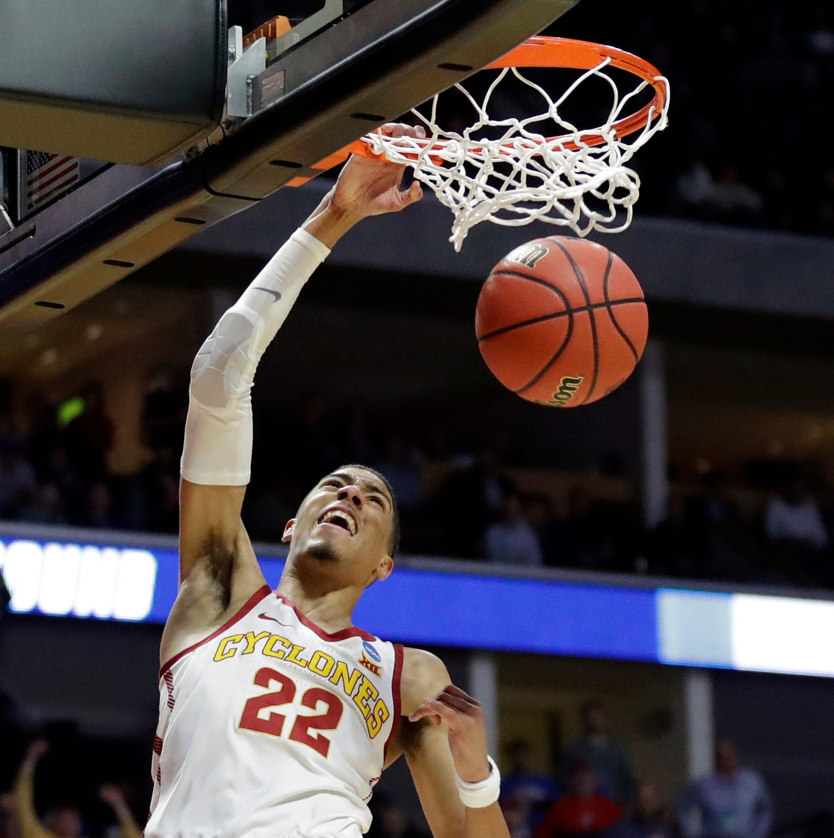Iowa State's Tyrese Haliburton invited to USA World Cup training camp