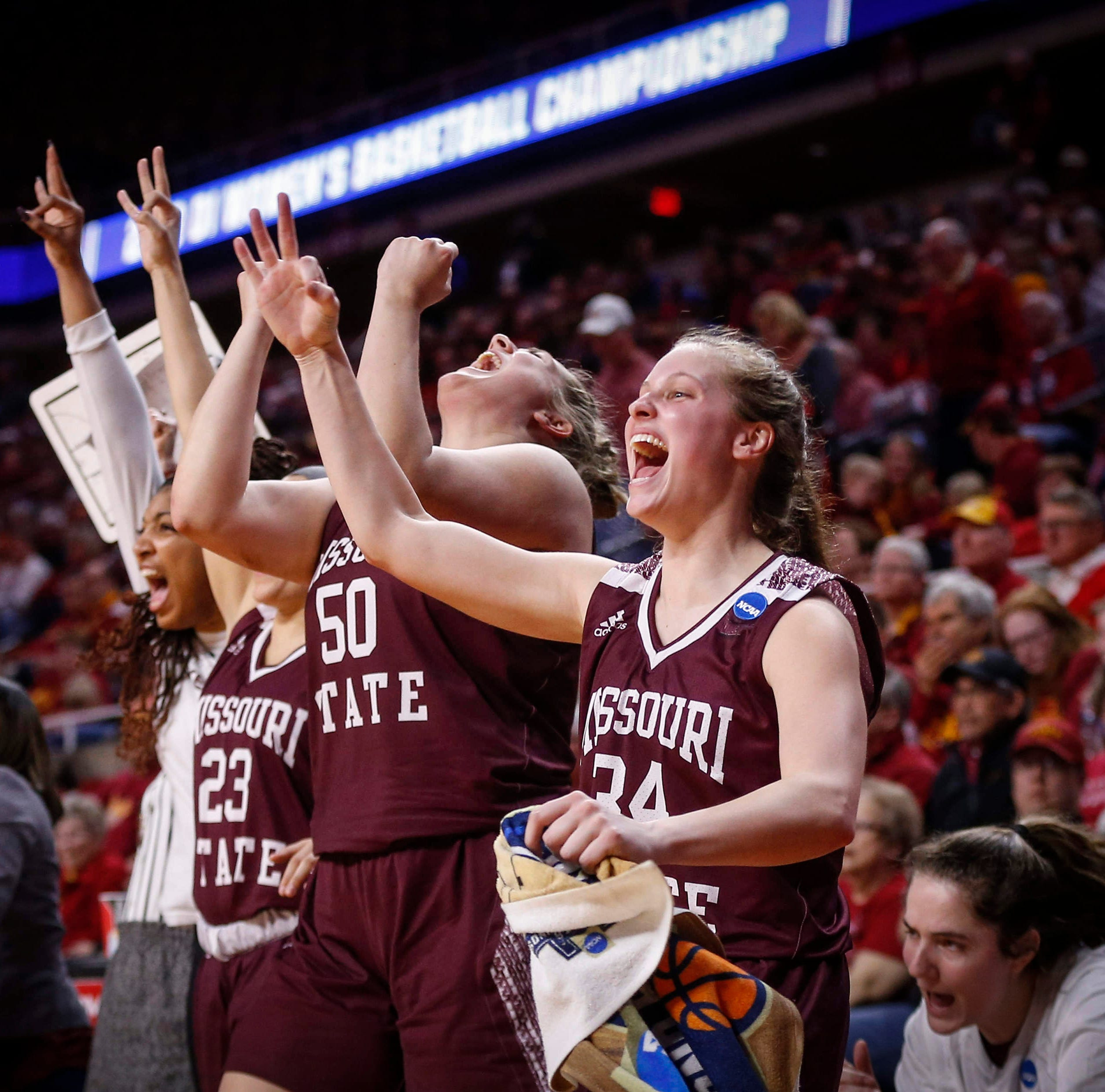 NCAA Tournament: 5 things to know before MSU Lady Bears take on Iowa State