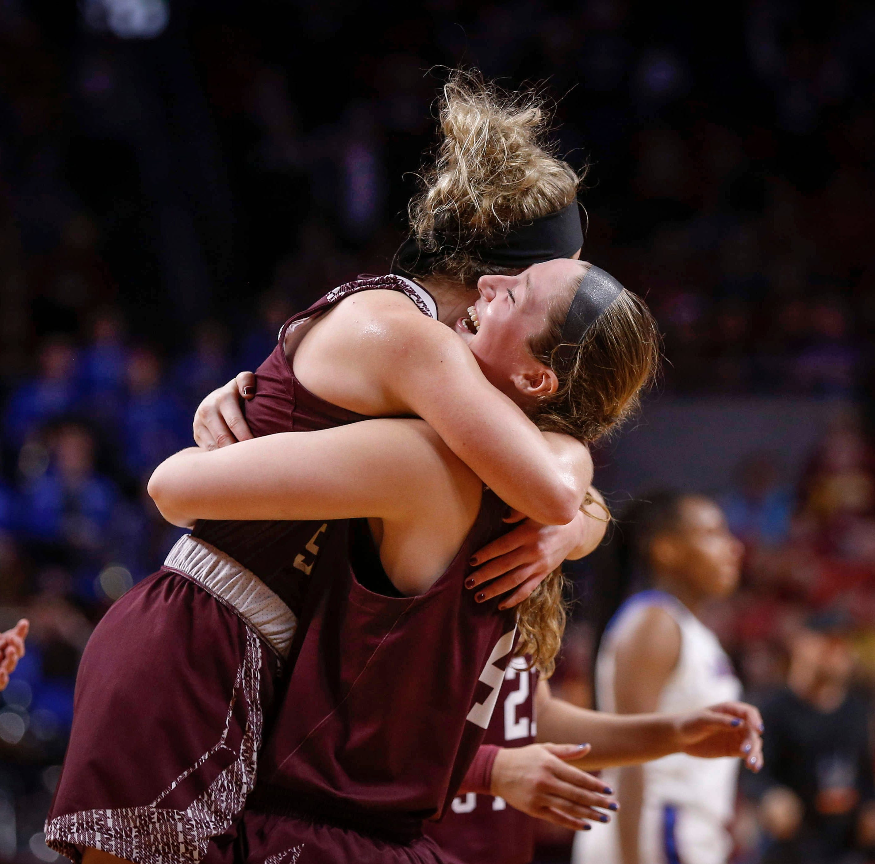 Moving on! MSU Lady Bears upset DePaul to advance to NCAA Tournament Round of 32