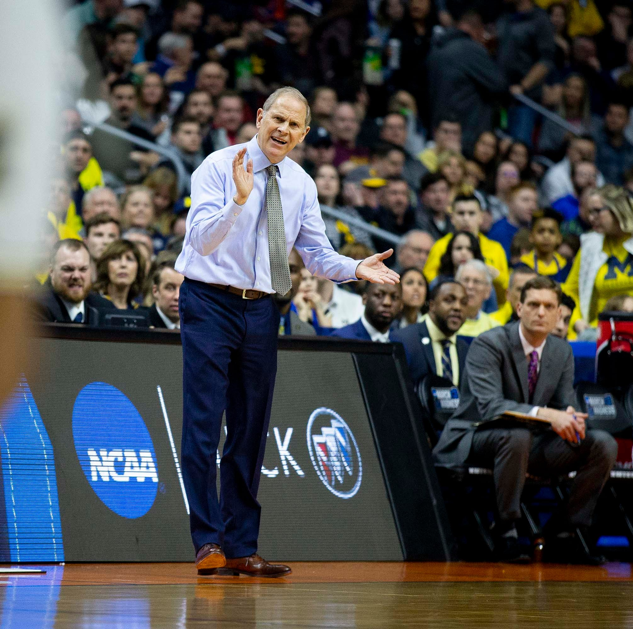 Michigan's John Beilein cements himself as program's G.O.A.T. Here's why