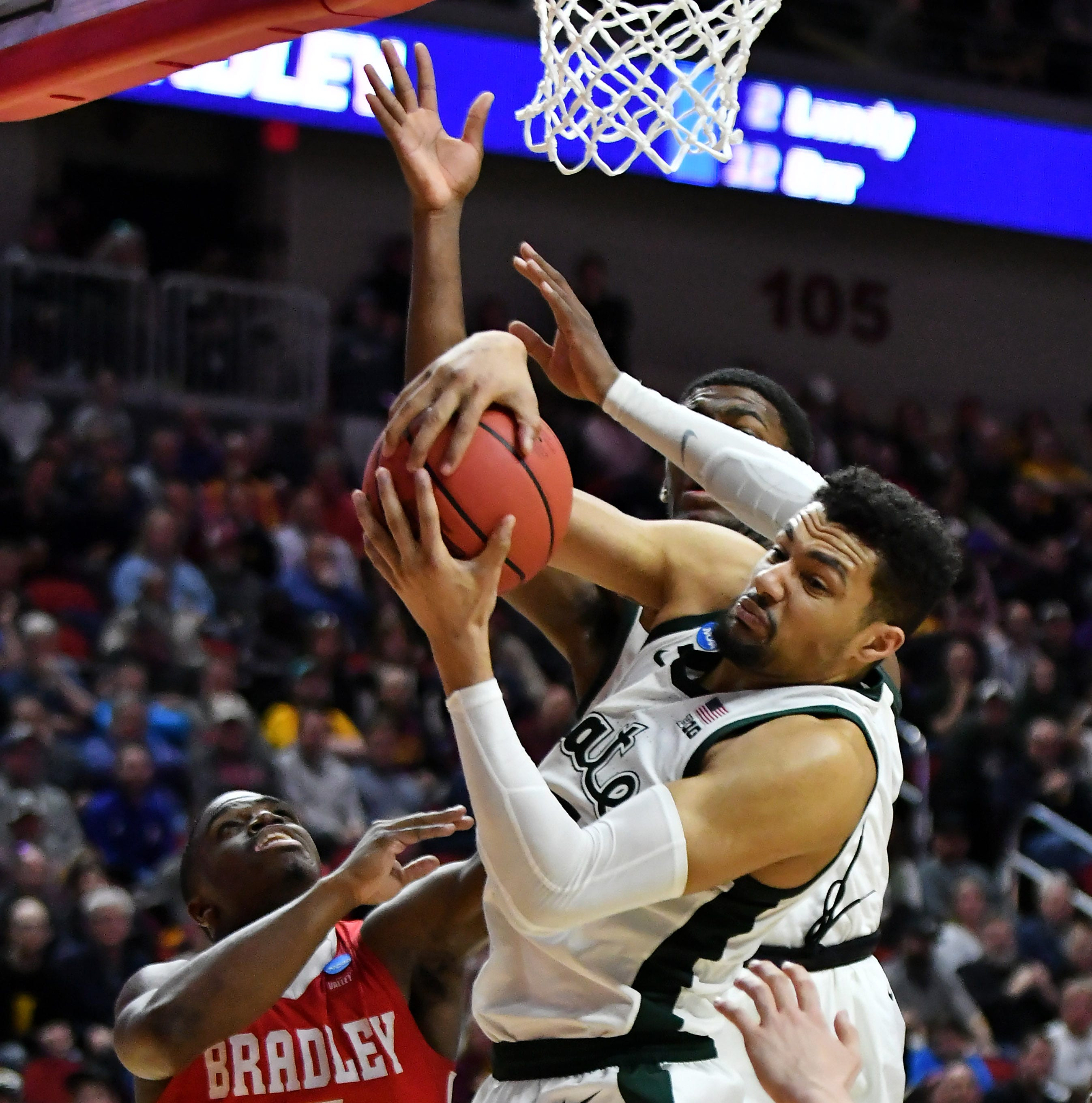 Michigan State's rematch with Minnesota has fresh feel