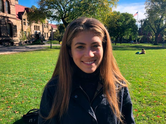 Emily Miller at Brown University in Providence, R.I. said so much had already come out since Trump took office, and few supporters of his were shaken. She didn't think anything about Muellet's report would change that, just as she didn't see anything steering Democrats away from seeking impeachment.