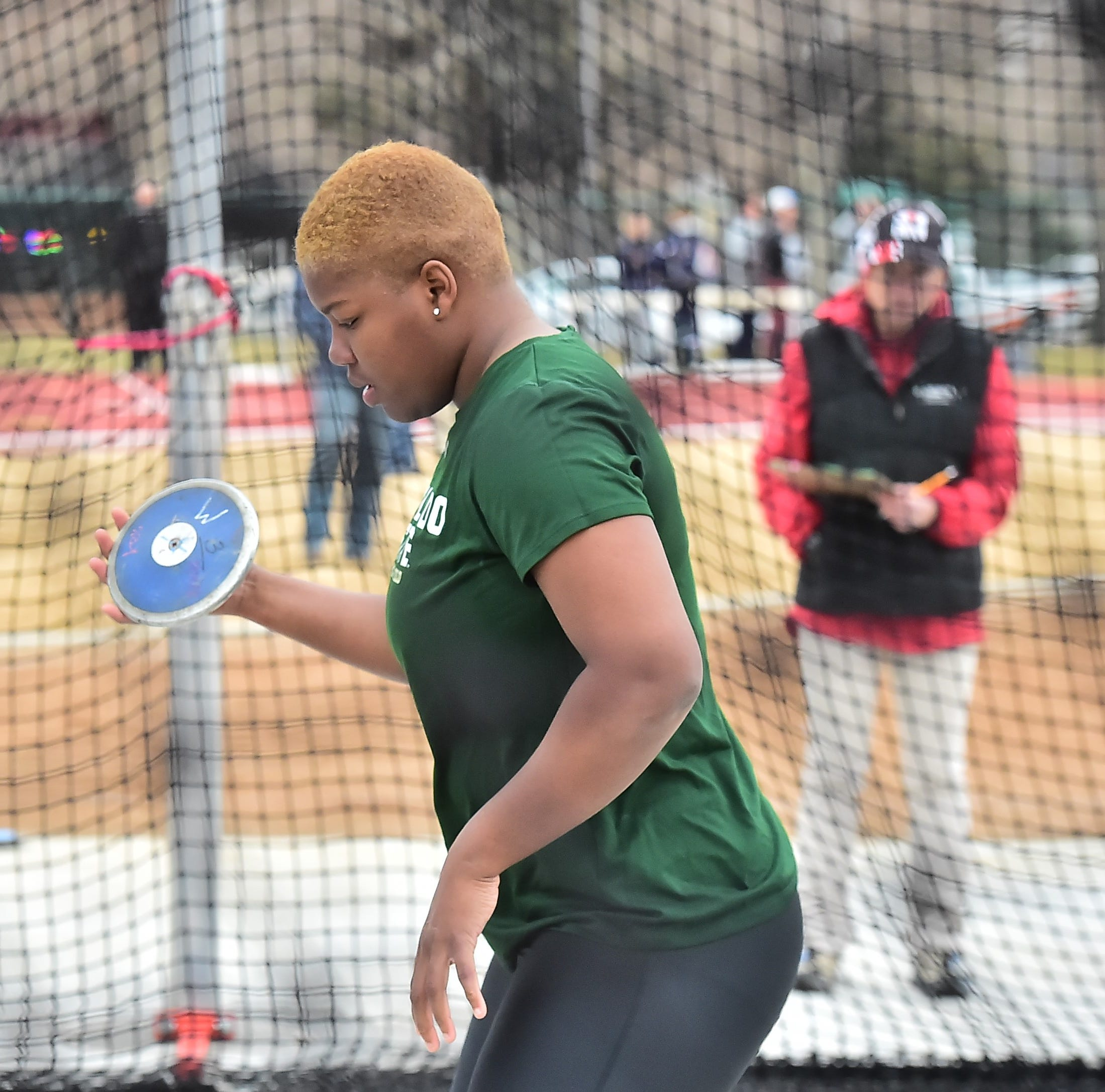 CSU completes rare sweep of men's and women's MW indoor and outdoor track titles