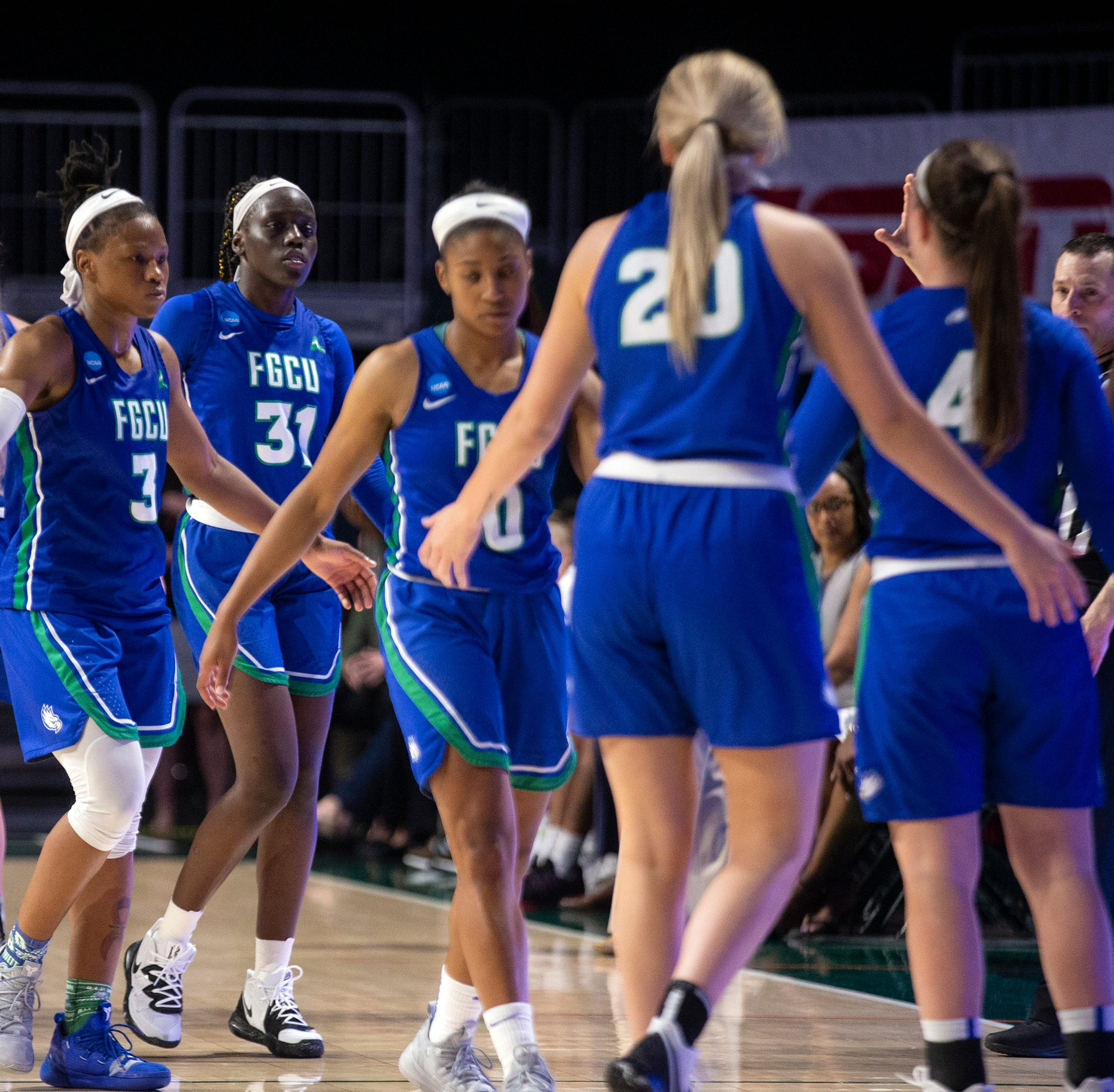 Basketball: Eagles women continue to gain respect after close defeat in NCAA tournament