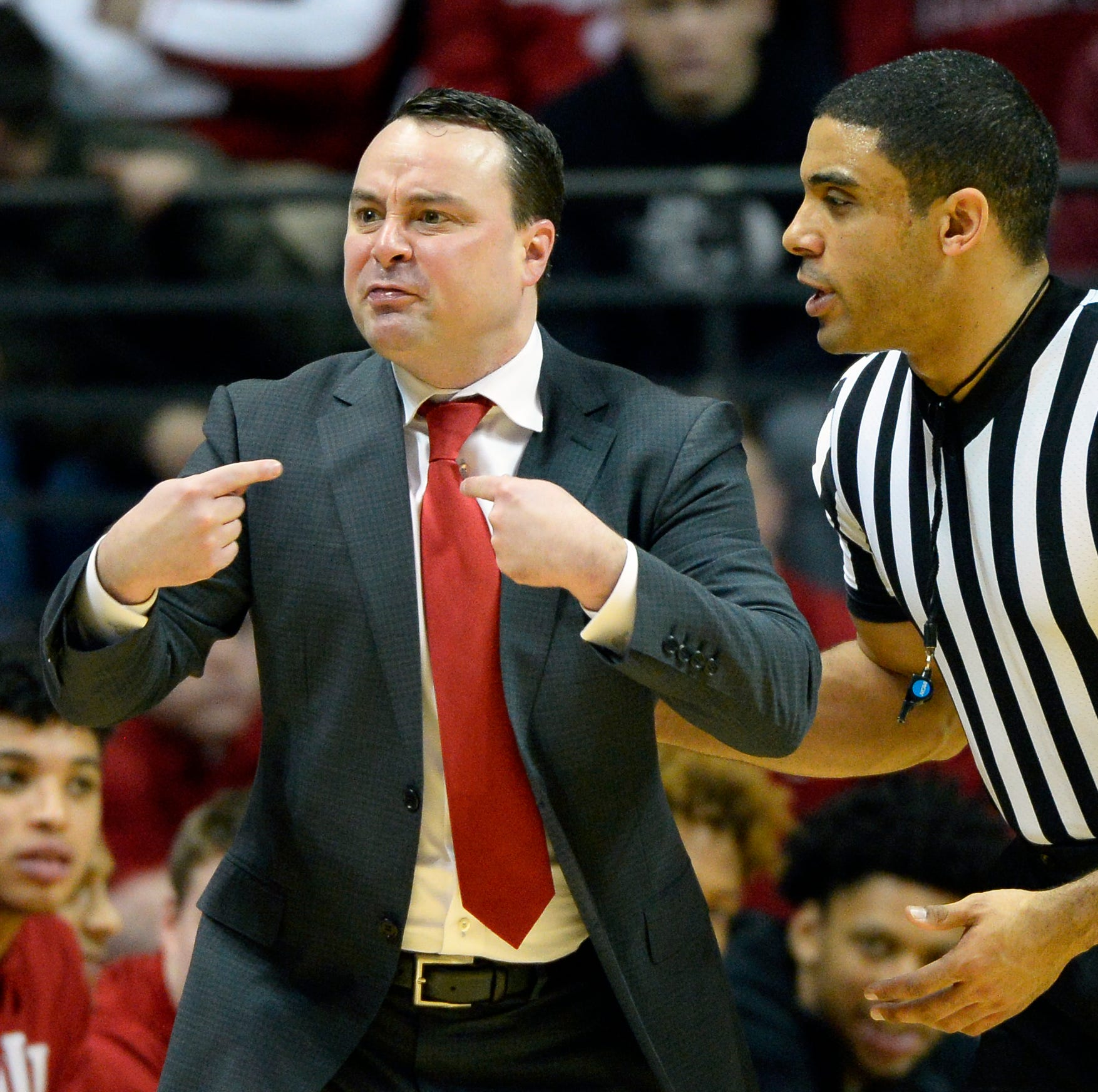 IU basketball: Lester Quinones reportedly liking Indiana and Memphis