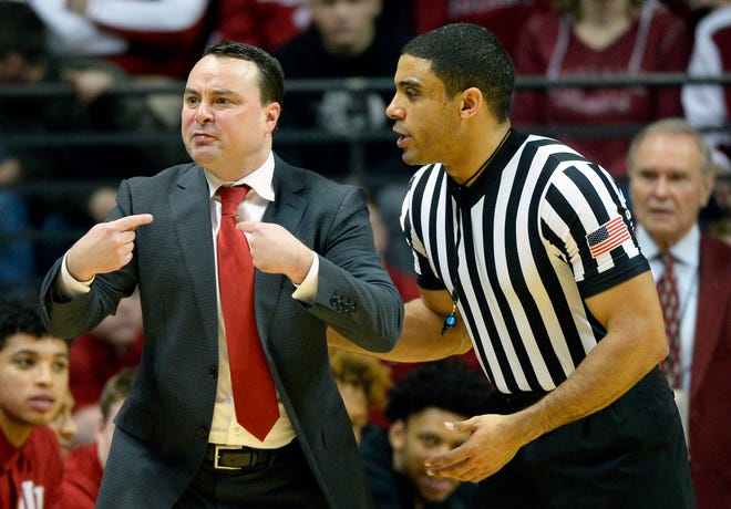 IU and coach Archie Miller will face FSU in this December's ACC/Big Ten Challenge.