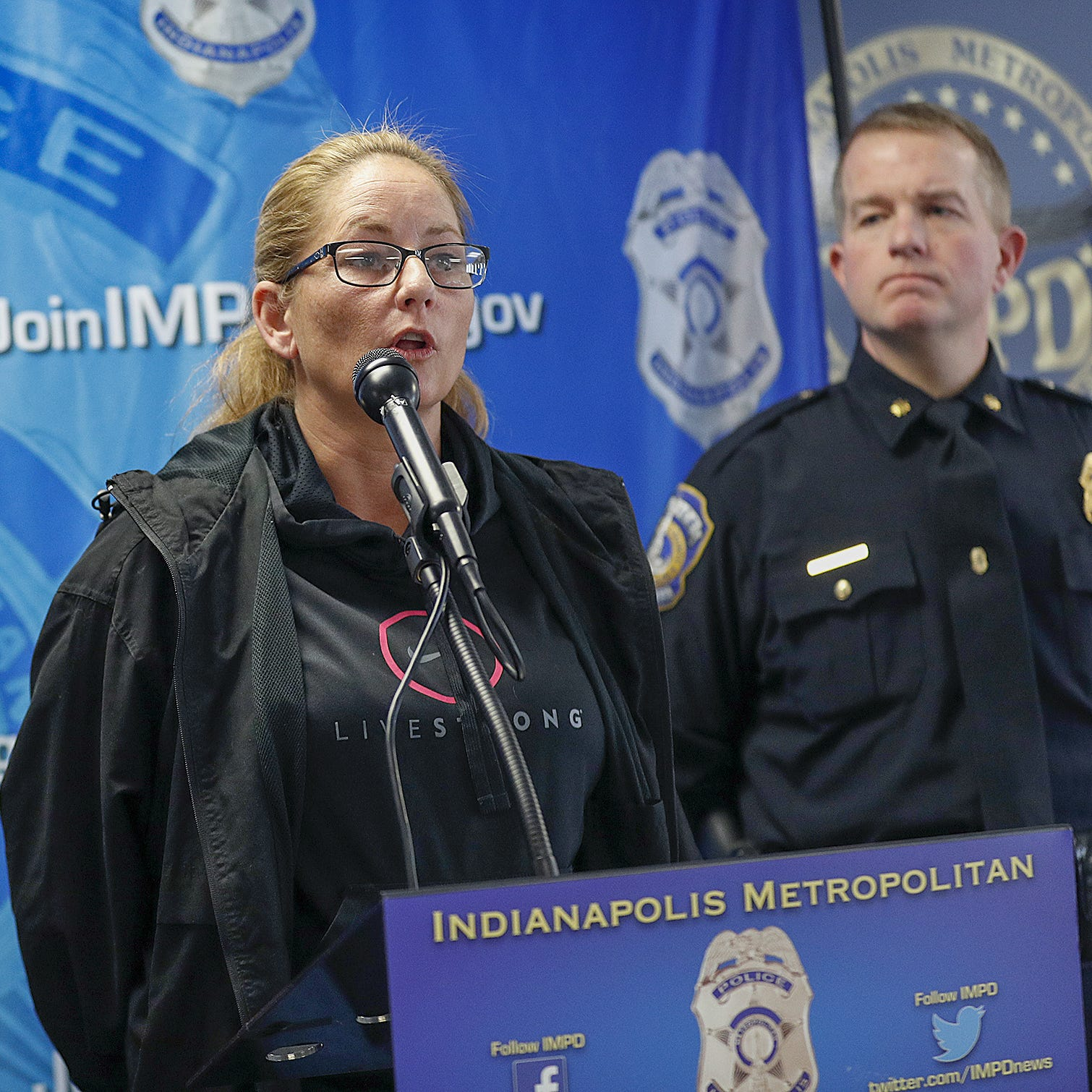 Police: Search for missing Indianapolis 8-month-old now classified as homicide investigation