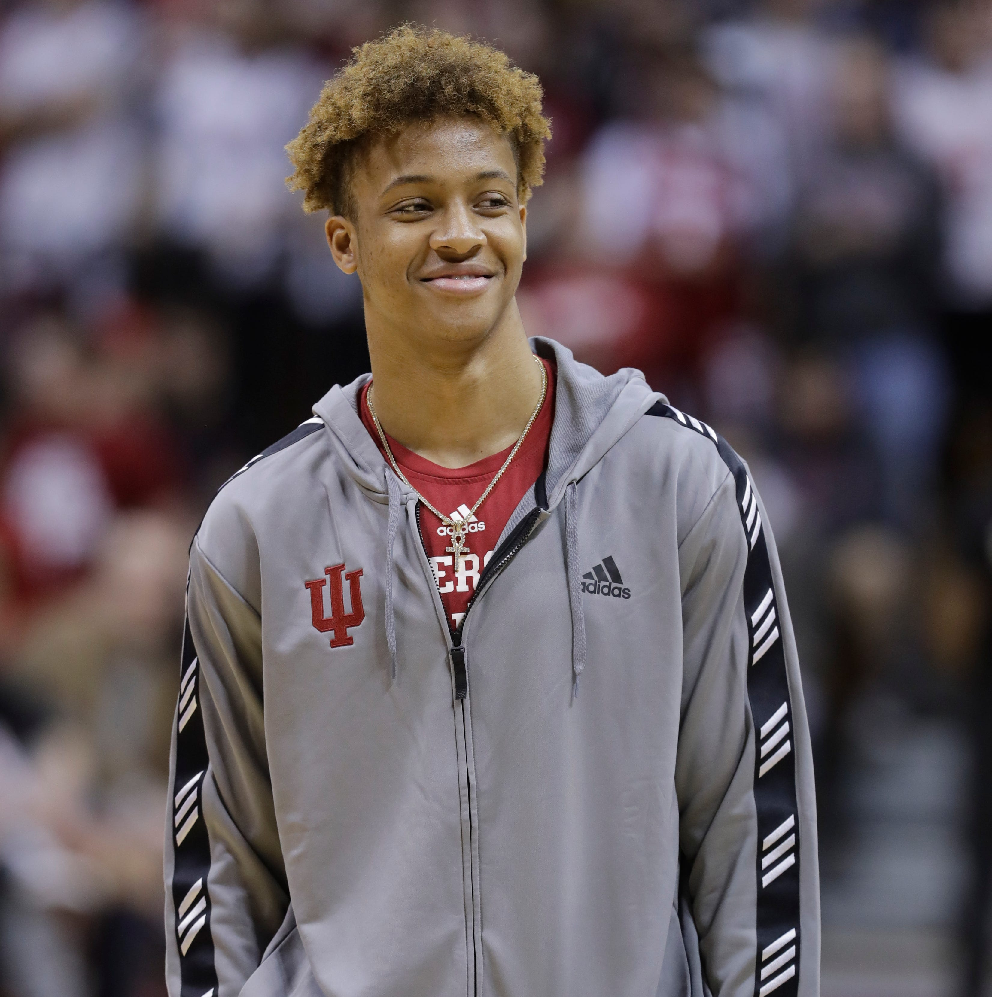 Romeo Langford out again for IU basketball's NIT game vs. Arkansas