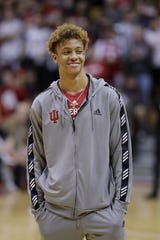 Indiana's Romeo Langford will sit out another NIT game.