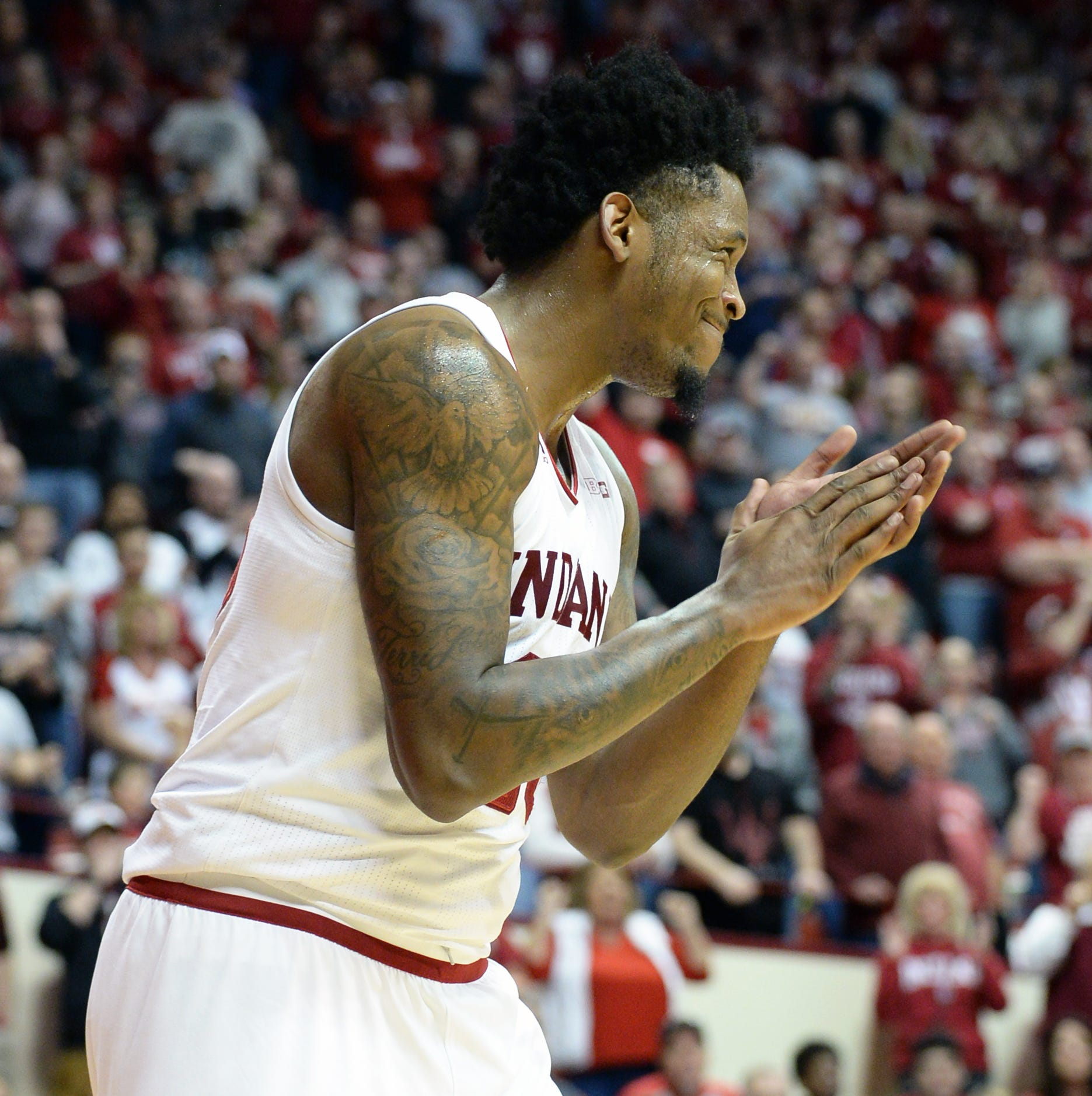 Insider: After NCAA disappointment, IU having fun, making the most of NIT