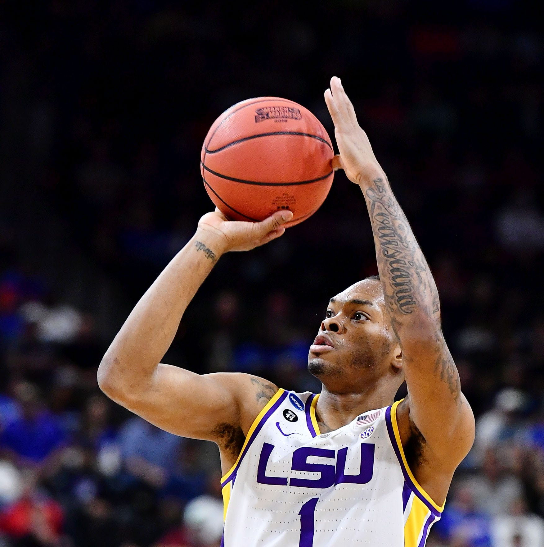 LSU Recruiting Probe Update: Third party between Wade and Smart revealed