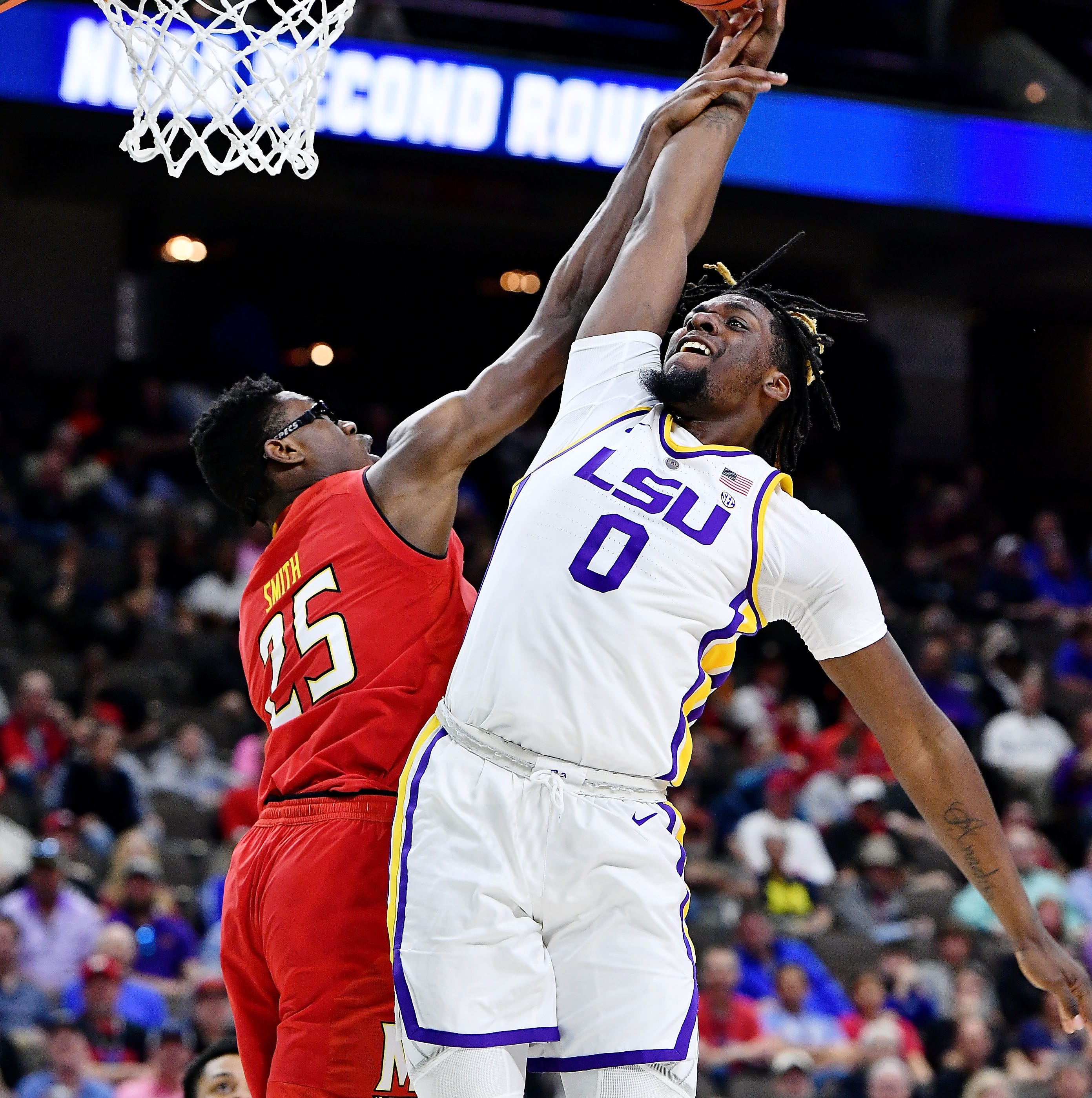 NCAA Tournament 2019:  3 facts on LSU basketball before facing MSU in Sweet 16