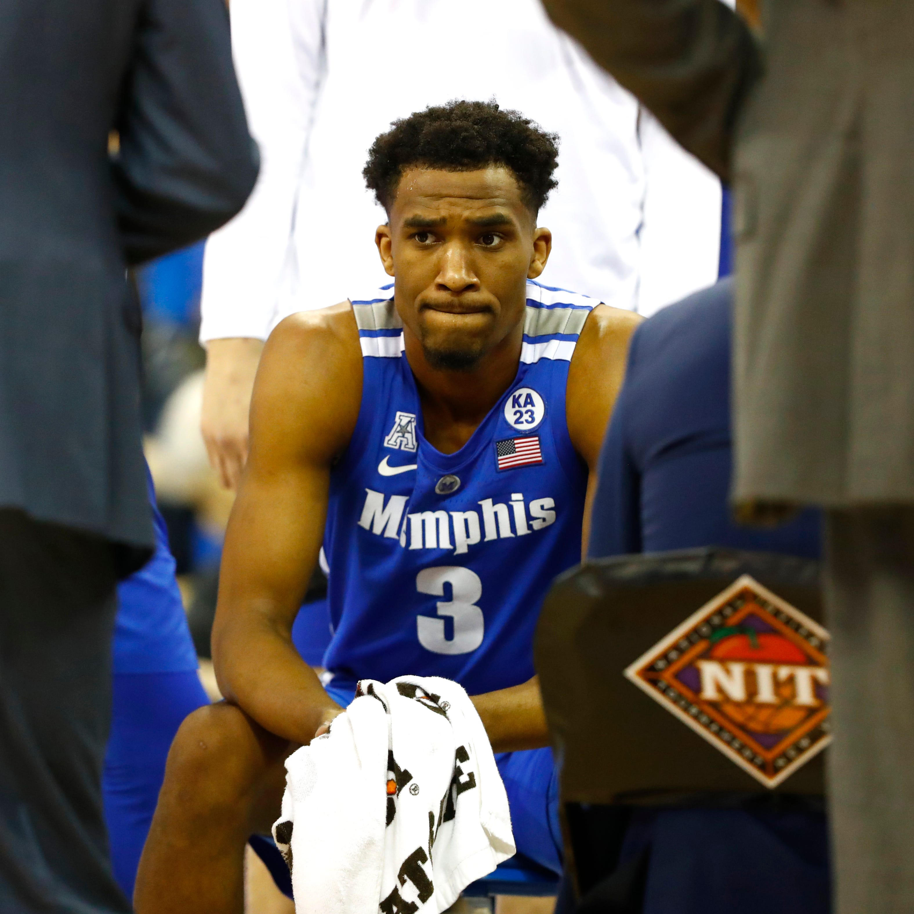 Creighton 79, Memphis 67: Tigers fall in NIT to end Penny Hardaway's first chapter