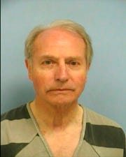 The Rev. Langsch, formerly of Waukesha, is accused of assaulting an Austin, Texas, woman in hospice by groping her while administering last rites. He was arrested March 14 and faces one count of misdemeanor assault by contact.
