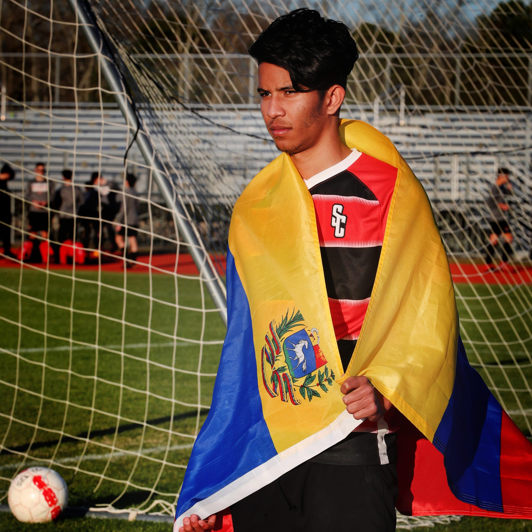 Oakland, Stewarts Creek soccer players left behind 'chaos' in Venezuela